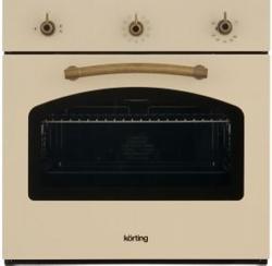 Электрические духовые шкафы Korting